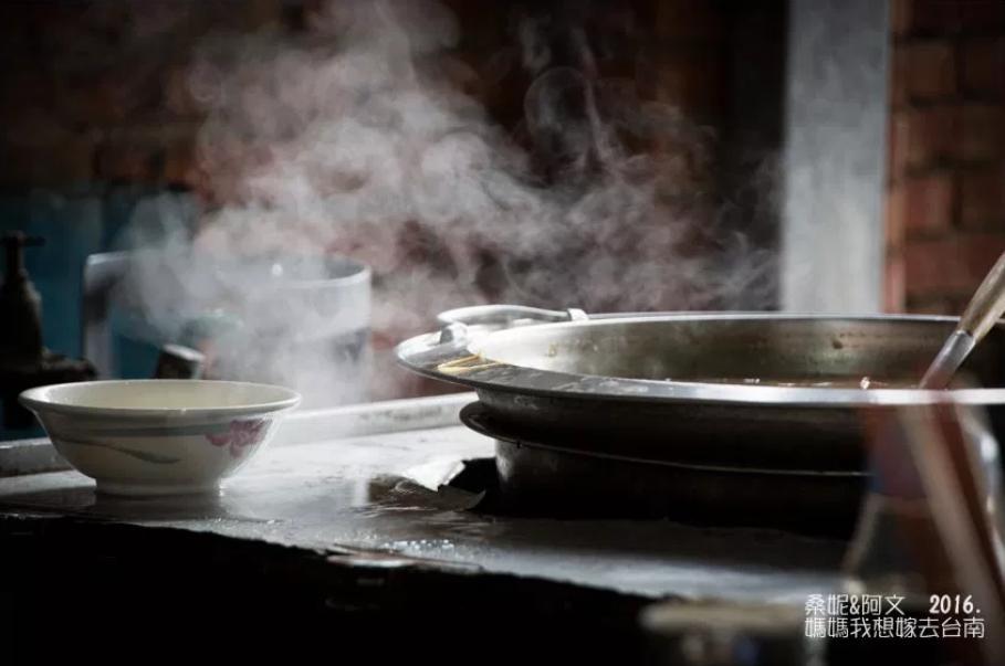 2019 05 24 091116 - 台南在地美食善化六分寮豆菜麵,出外游子極懷念的家鄉味