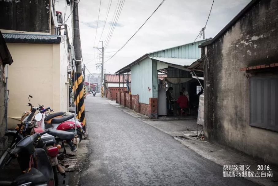 2019 05 24 091120 - 台南在地美食善化六分寮豆菜麵,出外游子極懷念的家鄉味