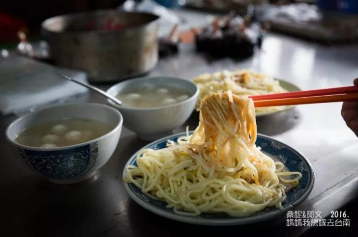 2019 05 24 091121 728x0 - 台南在地美食善化六分寮豆菜麵,出外游子極懷念的家鄉味