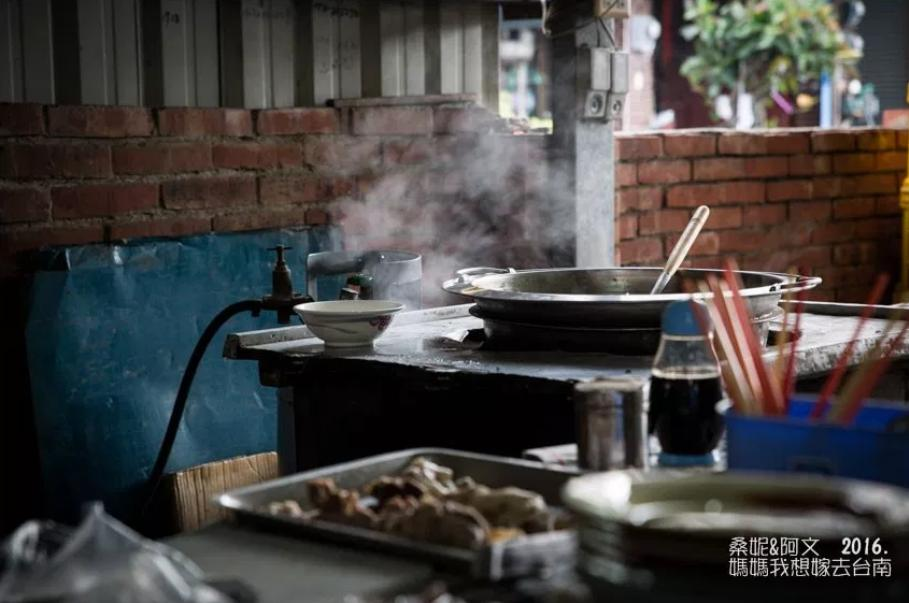 2019 05 24 091123 - 台南在地美食善化六分寮豆菜麵,出外游子極懷念的家鄉味