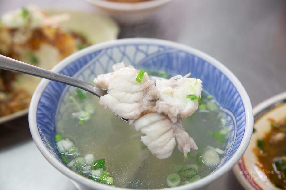 2019 05 24 093629 - 台南長溪路無名魚肚湯•鮮魚湯,美味深海鮮魚湯一定要點