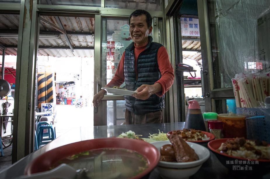 2019 05 24 093638 - 台南長溪路無名魚肚湯•鮮魚湯,美味深海鮮魚湯一定要點