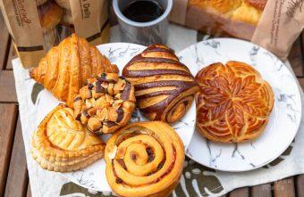 2019 05 24 100525 340x221 - 限量美麗的法式西點、麵包,圓頂烘焙坊 La Cupola Pâtisserie只採預購制的台南烘培坊