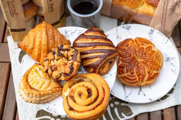 2019 05 24 100525 728x0 - 限量美麗的法式西點、麵包,圓頂烘焙坊 La Cupola Pâtisserie只採預購制的台南烘培坊