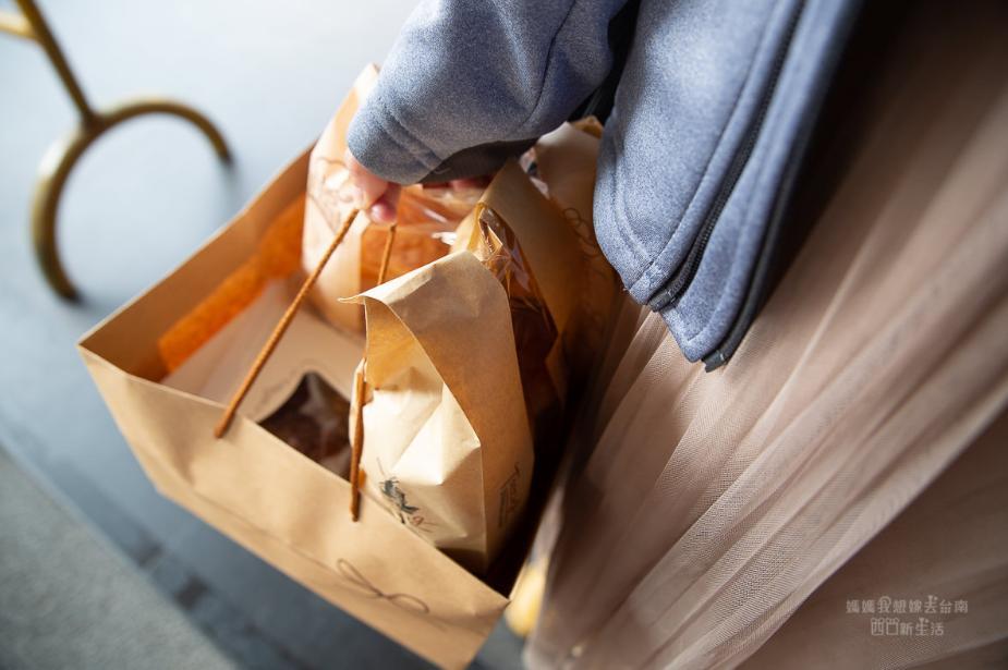2019 05 24 100540 - 限量美麗的法式西點、麵包,圓頂烘焙坊 La Cupola Pâtisserie只採預購制的台南烘培坊