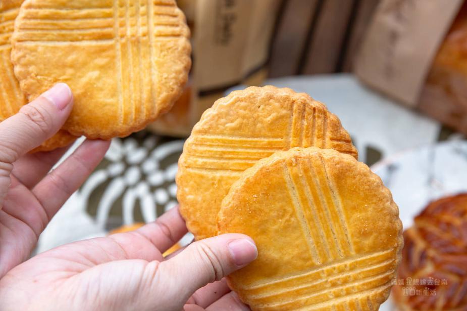 2019 05 24 100543 - 限量美麗的法式西點、麵包,圓頂烘焙坊 La Cupola Pâtisserie只採預購制的台南烘培坊