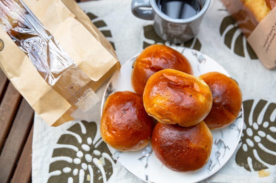 2019 05 24 100547 - 限量美麗的法式西點、麵包,圓頂烘焙坊 La Cupola Pâtisserie只採預購制的台南烘培坊