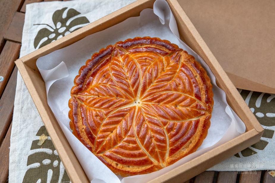 2019 05 24 100553 - 限量美麗的法式西點、麵包,圓頂烘焙坊 La Cupola Pâtisserie只採預購制的台南烘培坊