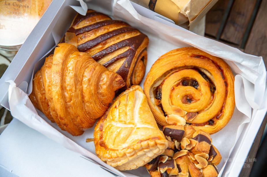 2019 05 24 100601 - 限量美麗的法式西點、麵包,圓頂烘焙坊 La Cupola Pâtisserie只採預購制的台南烘培坊