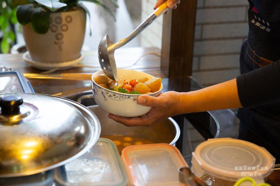 2019 05 24 103745 - 秉持著真材實料的台南宅配美食,鐵三娘私房料理不只能宅配也有餐車了