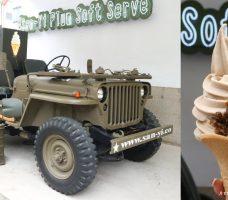 2019 05 26 180537 228x200 - 熱熱天氣來支清爽梅子霜淇淋,現場還有威力吉普車可以打卡拍照喔~