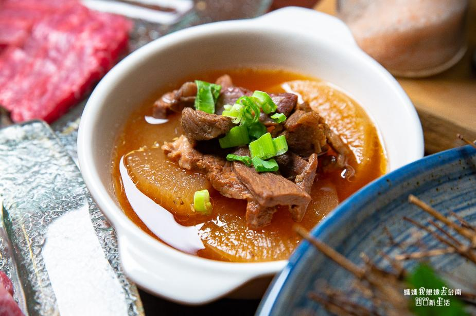 2019 05 27 100236 - 預約單點制的台南燒烤,貴一郎S.R.T 燒肉,美味和牛、濕式熟成牛肉等著你
