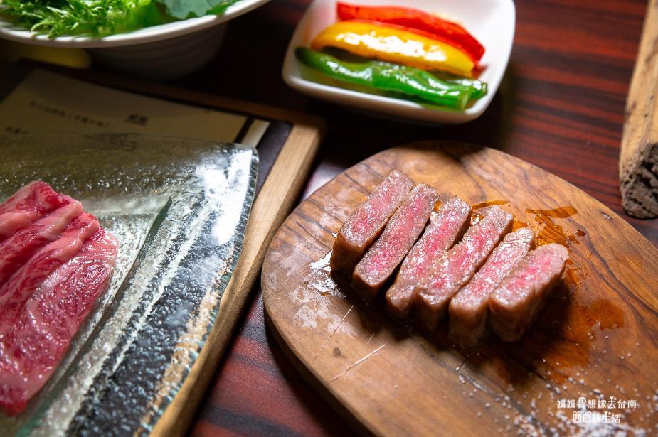 2019 05 27 100238 - 預約單點制的台南燒烤,貴一郎S.R.T 燒肉,美味和牛、濕式熟成牛肉等著你