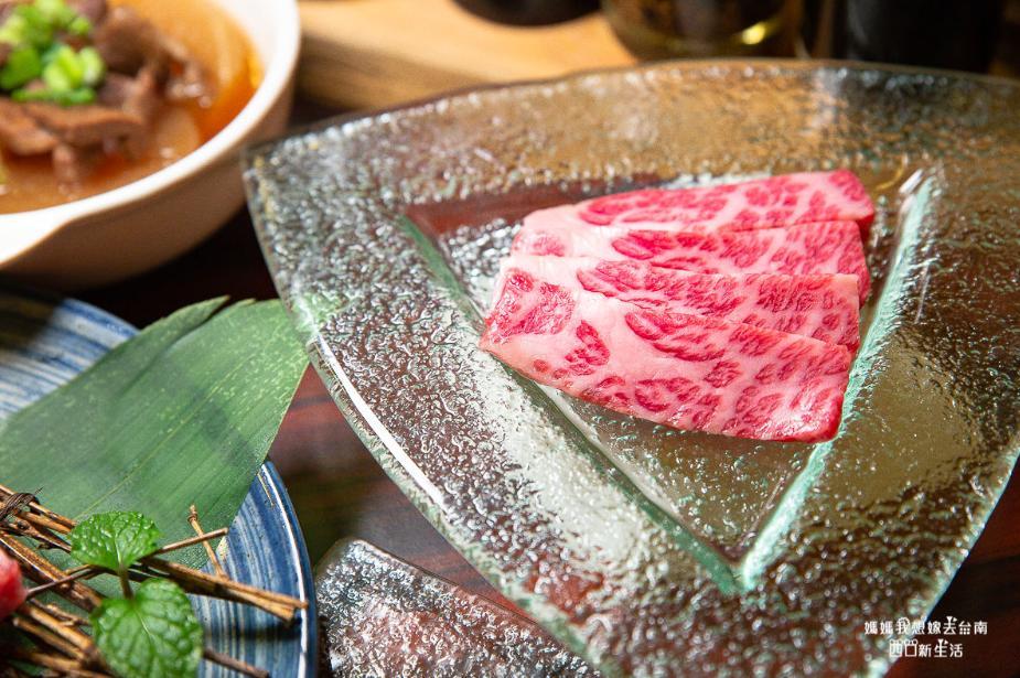 2019 05 27 100246 - 預約單點制的台南燒烤,貴一郎S.R.T 燒肉,美味和牛、濕式熟成牛肉等著你