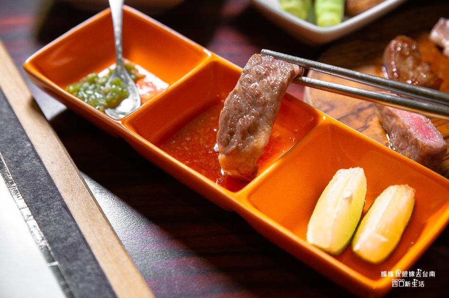 2019 05 27 100247 - 預約單點制的台南燒烤,貴一郎S.R.T 燒肉,美味和牛、濕式熟成牛肉等著你
