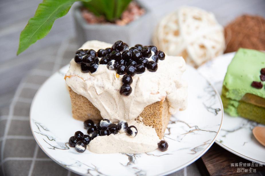 2019 05 27 100737 - 橘香合烘培坊-蛋糕職人,綿密的台南古早味蛋糕,珍珠奶茶蛋糕也要買一下