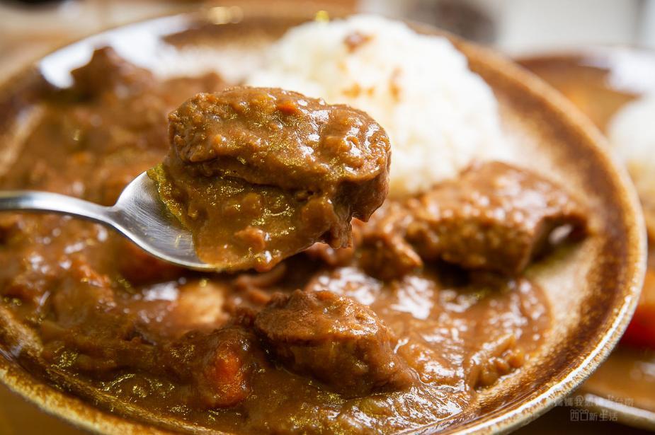 2019 05 27 101145 - 不傷荷包就可以吃到和牛肉的貴一郎x SRT咖哩,台南咖哩飯推薦