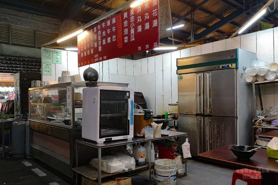 2019 05 27 102545 - 牛品哥極品養生牛肉麵,牛肉軟嫩、湯頭美味的台南牛肉麵
