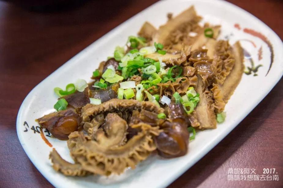2019 05 27 102601 - 牛品哥極品養生牛肉麵,牛肉軟嫩、湯頭美味的台南牛肉麵