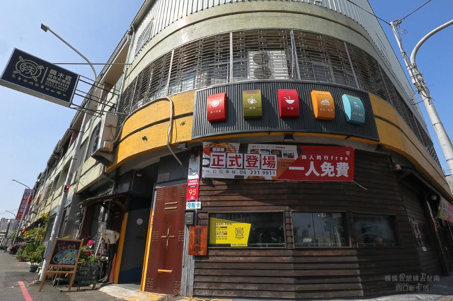2019 05 27 103210 - 滿滿工業復古風的鐵木匠複合式餐廳,適合聚餐的台南複合式餐廳