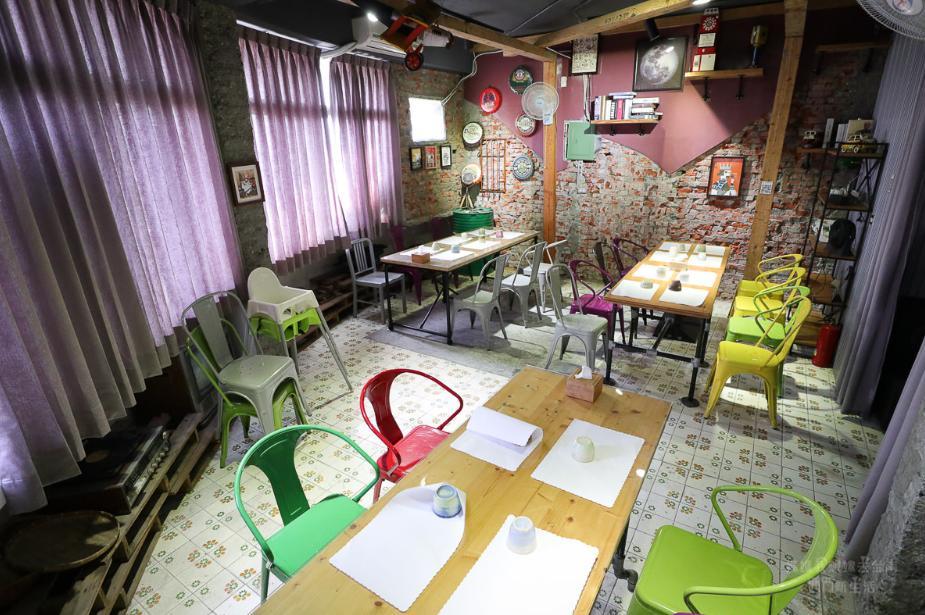 2019 05 27 103222 - 滿滿工業復古風的鐵木匠複合式餐廳,適合聚餐的台南複合式餐廳