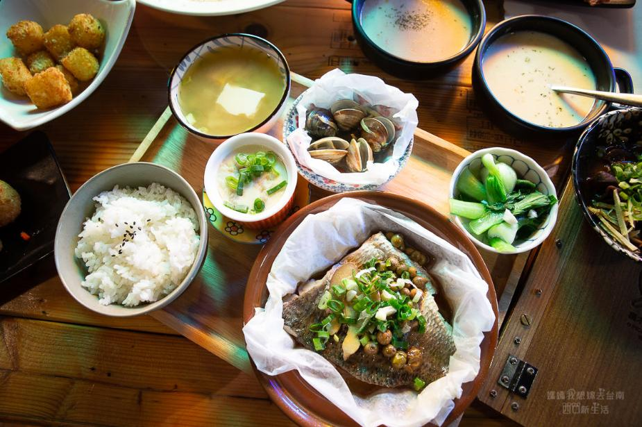 2019 05 27 103238 - 滿滿工業復古風的鐵木匠複合式餐廳,適合聚餐的台南複合式餐廳
