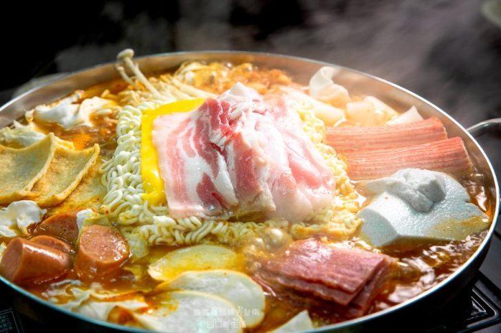 2019 05 28 094620 728x0 - 平價台南韓式料理,部隊鍋有滿滿配料的韓善宮韓式豆腐鍋