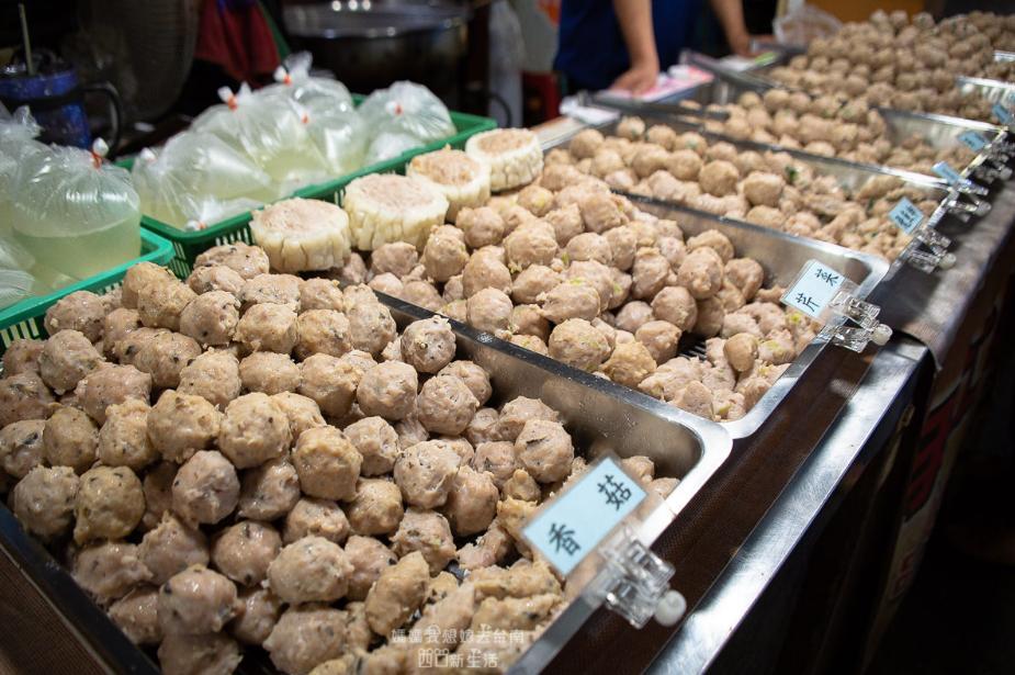 2019 05 28 095423 - 多汁Juicy手工鮮肉丸,台南市場美食品心手工鮮肉丸口味多達12種