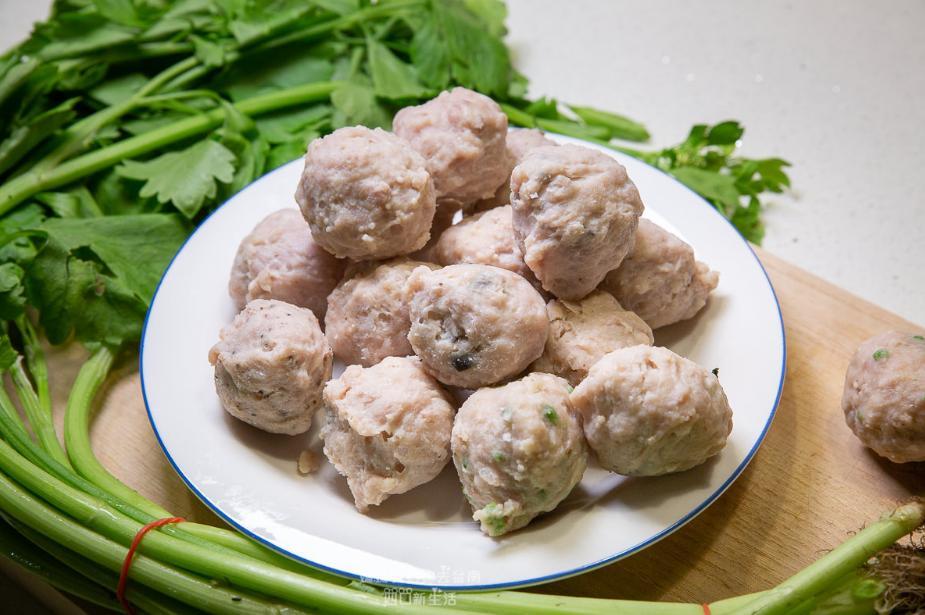 2019 05 28 095425 - 多汁Juicy手工鮮肉丸,台南市場美食品心手工鮮肉丸口味多達12種