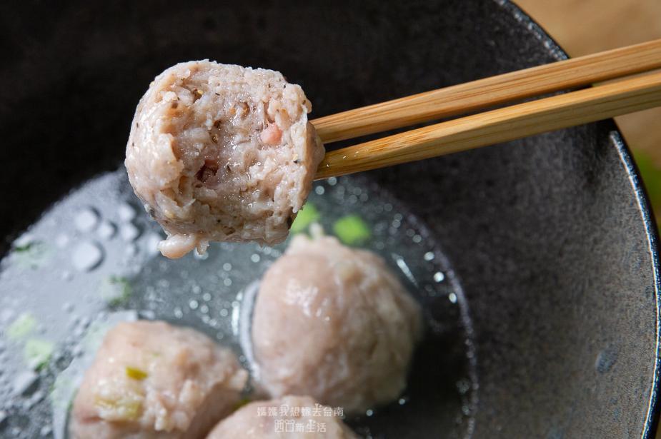 2019 05 28 095434 - 多汁Juicy手工鮮肉丸,台南市場美食品心手工鮮肉丸口味多達12種