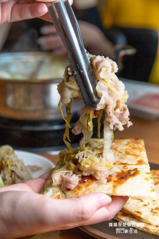 2019 05 28 095944 - 延齡堂-高粱酸白菜火鍋,超美味的台南酸菜白肉鍋,再推蒜頭鍋必點