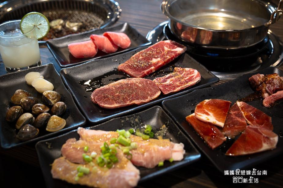 2019 05 28 100517 - 台南燒烤吃到飽推薦,好客燒肉不只吃到飽,還有有啤酒和調酒無限暢飲