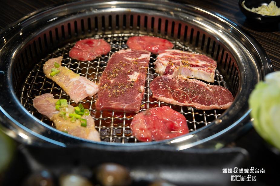 2019 05 28 100523 - 台南燒烤吃到飽推薦,好客燒肉不只吃到飽,還有有啤酒和調酒無限暢飲