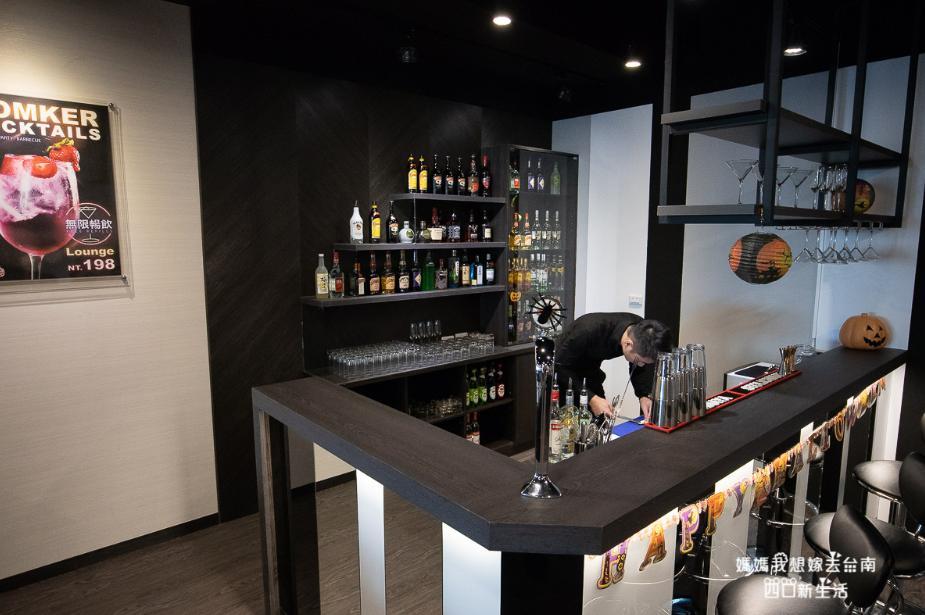 2019 05 28 100533 - 台南燒烤吃到飽推薦,好客燒肉不只吃到飽,還有有啤酒和調酒無限暢飲