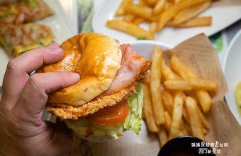 2019 05 29 100947 340x221 - 是台南早餐店也是台南宵夜,餐點種類繁多不怕你選的曜陽營養三明治