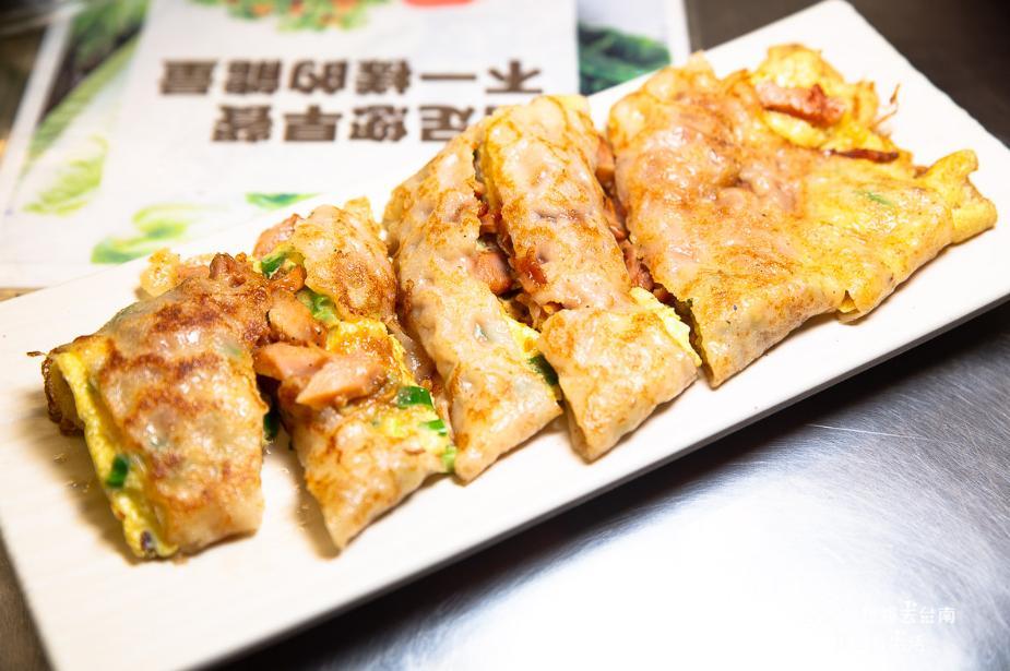 2019 05 29 100958 - 是台南早餐店也是台南宵夜,餐點種類繁多不怕你選的曜陽營養三明治