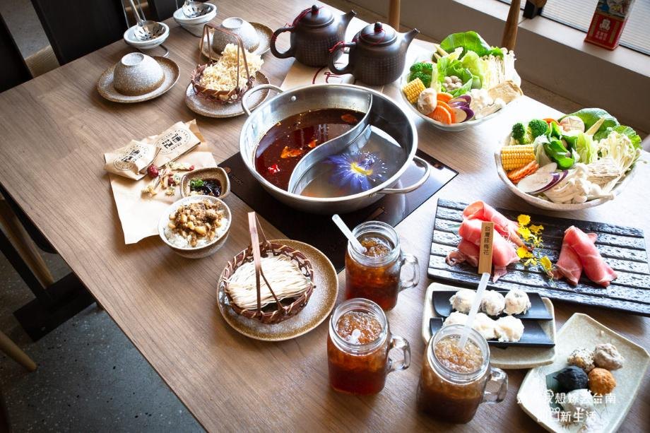 2019 05 29 104826 - 獨特台南火鍋百年中藥房傳人特製,主打食補溫和不燥的德記中藥火鍋