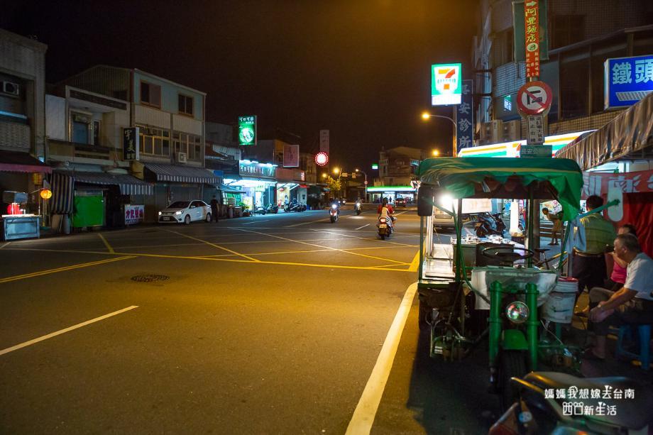 2019 05 29 105116 - 台南長溪路豆花,一台賣了30年的豆花車,滿滿都是古早味