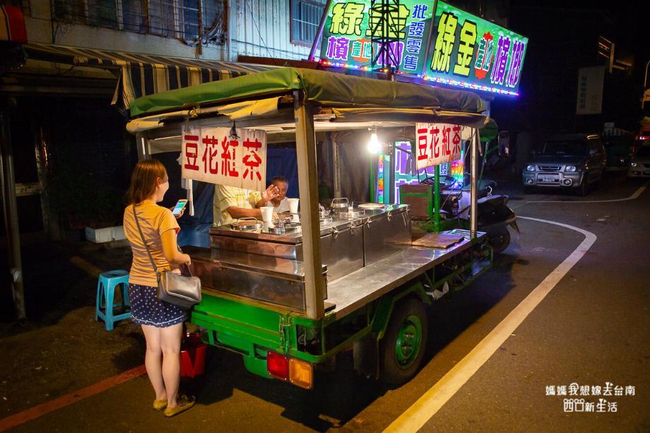 2019 05 29 105118 - 台南長溪路豆花,一台賣了30年的豆花車,滿滿都是古早味