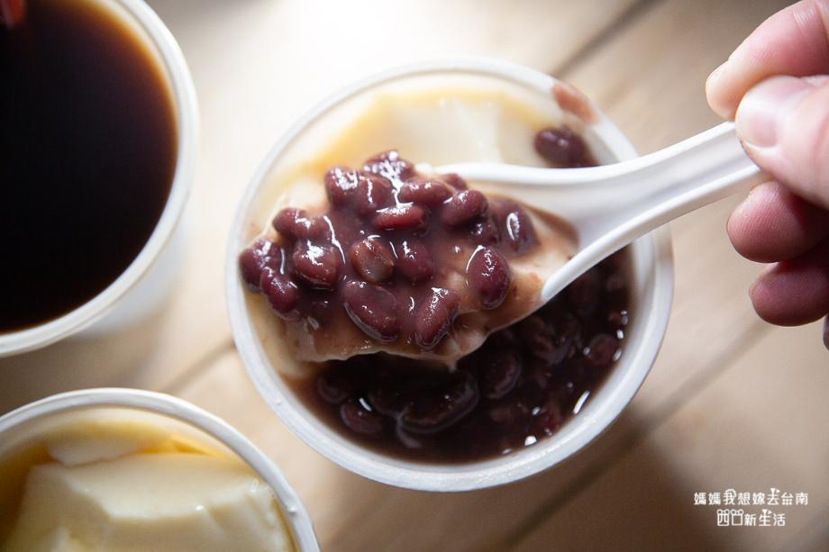 2019 05 29 105122 - 台南長溪路豆花,一台賣了30年的豆花車,滿滿都是古早味
