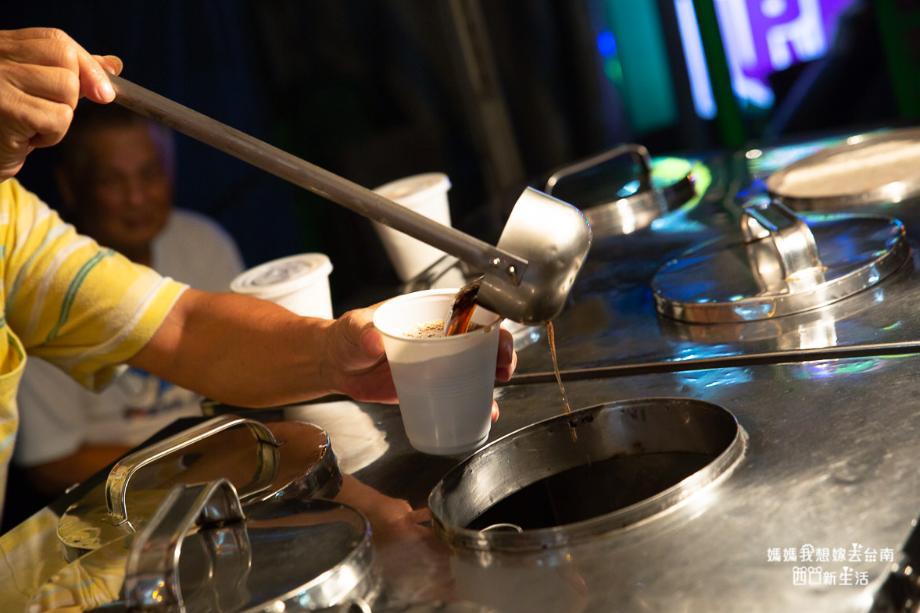 2019 05 29 105124 - 台南長溪路豆花,一台賣了30年的豆花車,滿滿都是古早味