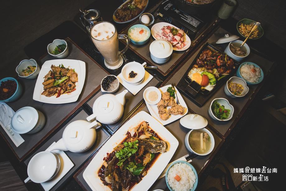 2019 05 30 110300 - 珍珠奶茶創始店翰林茶館,來杯珍奶和三五好友聚餐聊天好地方
