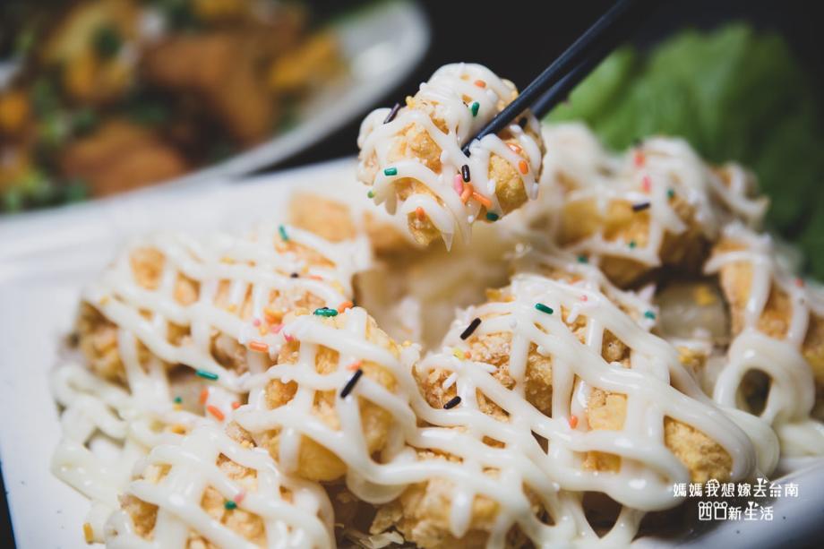 2019 05 30 111528 - 台南新市餐廳推薦家和甕缸雞、泰國蝦海鮮餐廳,同時可以吃到甕仔雞還有泰國蝦!