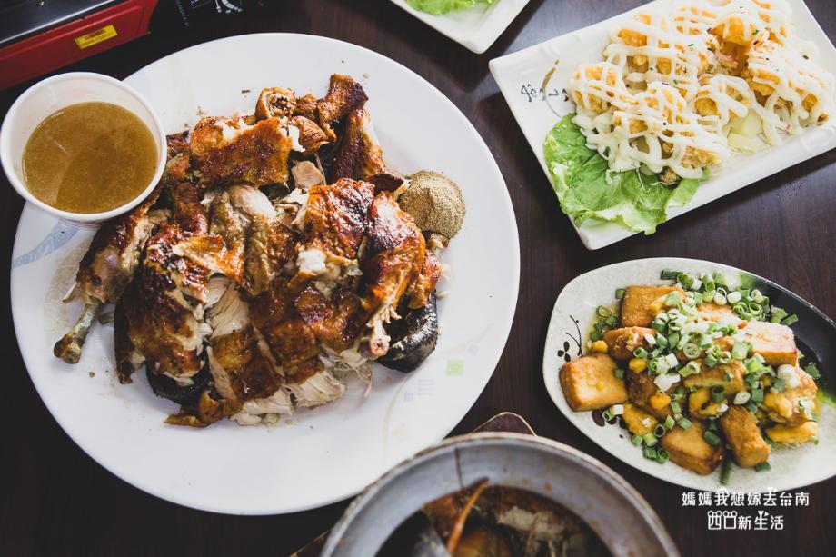 2019 05 30 111530 - 台南新市餐廳推薦家和甕缸雞、泰國蝦海鮮餐廳,同時可以吃到甕仔雞還有泰國蝦!