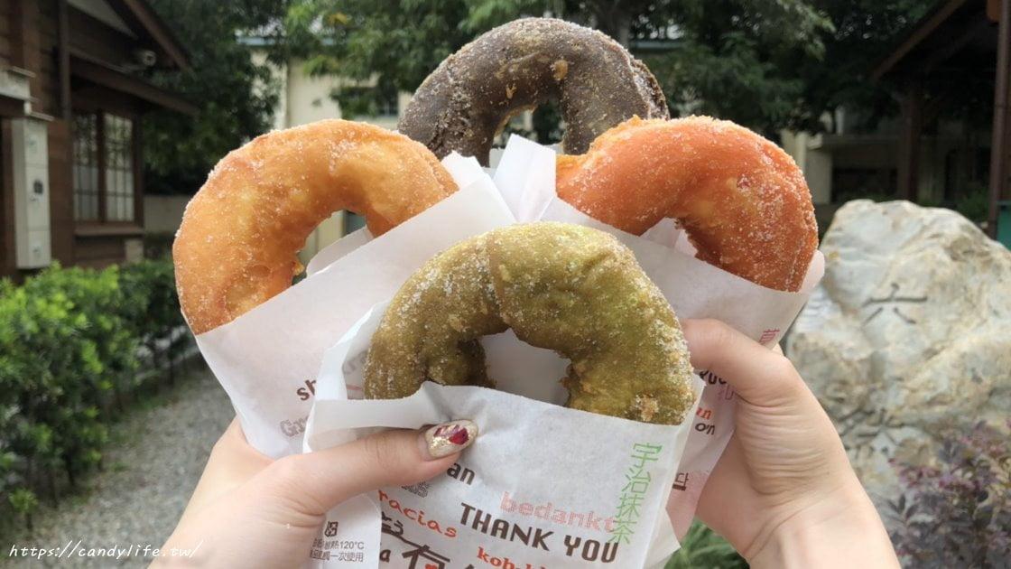 2019 05 30 185802 - 台中甜甜圈有哪些?6間台中甜甜圈懶人包