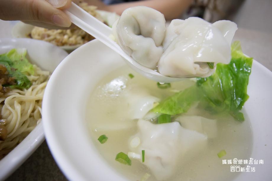 2019 05 31 093433 - 麵條令人著迷的西港台南意麵店,台南西港美食推薦
