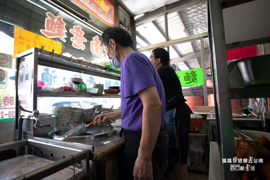 2019 05 31 093436 - 麵條令人著迷的西港台南意麵店,台南西港美食推薦