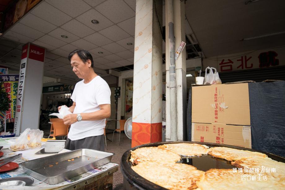 2019 05 31 094344 - 台南安和路上無名古早味蛋餅,人氣不間斷30年的台南安南區早餐