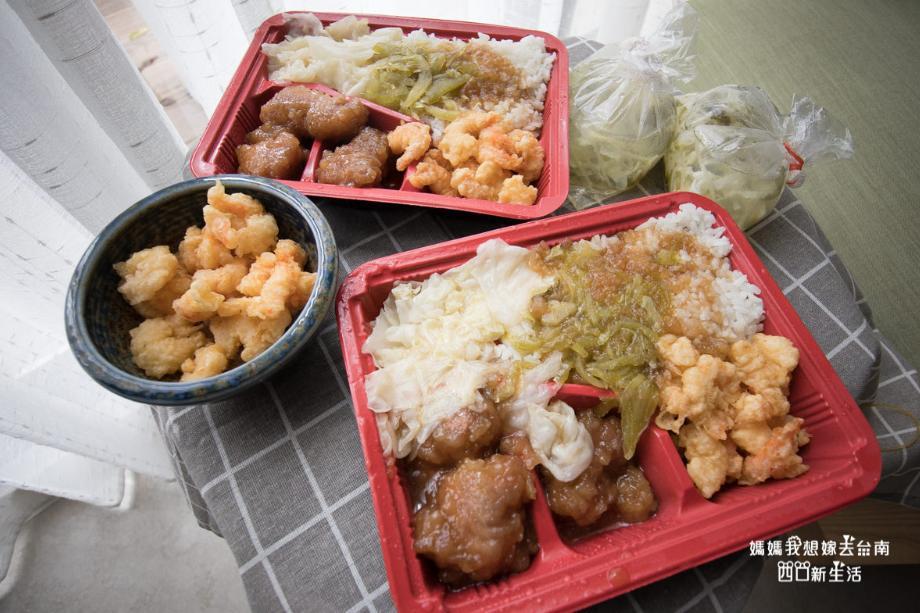 2019 05 31 094710 - 西港蝦仁爌肉飯推薦,12點前就賣光的西品蝦仁爌肉飯