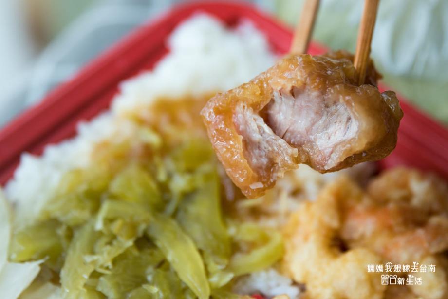 2019 05 31 094711 - 西港蝦仁爌肉飯推薦,12點前就賣光的西品蝦仁爌肉飯